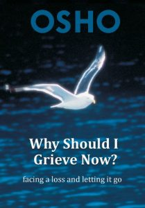 Baixar Why Should I Grieve Now?: facing a loss and letting it go (OSHO Singles) pdf, epub, eBook