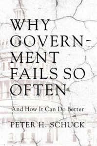 Baixar Why Government Fails So Often: And How It Can Do Better pdf, epub, eBook