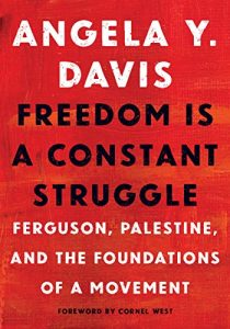 Baixar Freedom Is a Constant Struggle: Ferguson, Palestine, and the Foundations of a Movement pdf, epub, eBook