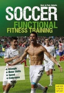 Baixar Soccer Functional Fitness Training pdf, epub, eBook