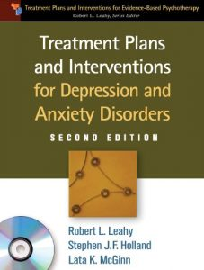 Baixar Treatment Plans and Interventions for Depression and Anxiety Disorders, 2e: Treatment Plans and Interventions for Evidence-Bas pdf, epub, eBook