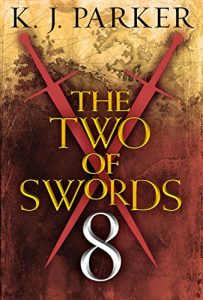 Baixar The Two of Swords: Part 8 (English Edition) pdf, epub, eBook
