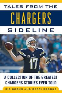Baixar Tales from the Chargers Sideline: A Collection of the Greatest Chargers Stories Ever Told pdf, epub, eBook