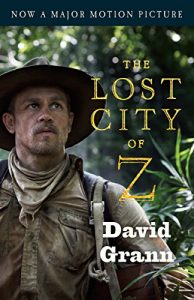 Baixar The Lost City of Z: A Tale of Deadly Obsession in the Amazon pdf, epub, eBook