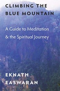 Baixar Climbing the Blue Mountain: A Guide to Meditation and the Spiritual Journey (English Edition) pdf, epub, eBook