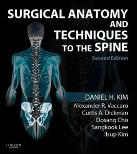 Baixar Surgical Anatomy and Techniques to the Spine E-Book pdf, epub, eBook