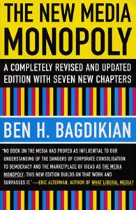 Baixar The New Media Monopoly: A Completely Revised and Updated Edition with Seven New Chapters pdf, epub, eBook