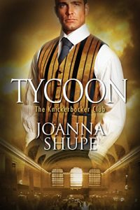 Baixar Tycoon (The Knickerbocker Club) pdf, epub, eBook