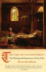 Baixar The Uses of Enchantment: The Meaning and Importance of Fairy Tales pdf, epub, eBook