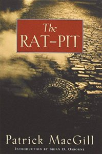 Baixar The Rat-Pit pdf, epub, eBook