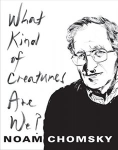 Baixar What Kind of Creatures Are We? (Columbia Themes in Philosophy) pdf, epub, eBook