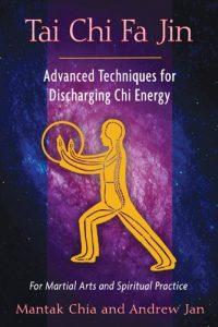 Baixar Tai Chi Fa Jin: Advanced Techniques for Discharging Chi Energy pdf, epub, eBook