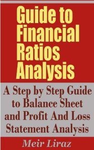 Baixar Guide to Financial Ratios Analysis – A Step by Step Guide to Balance Sheet and Profit and Loss Statement Analysis (English Edition) pdf, epub, eBook