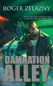 Baixar Damnation Alley (English Edition) pdf, epub, eBook
