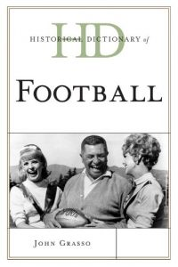 Baixar Historical Dictionary of Football (Historical Dictionaries of Sports) pdf, epub, eBook