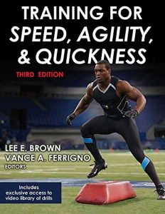 Baixar Training for Speed, Agility, and Quickness-3rd Edition (Enhanced Edition with Video) pdf, epub, eBook