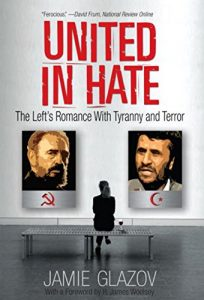 Baixar United in Hate: The Left's Romance with Tyranny and Terror (English Edition) pdf, epub, eBook