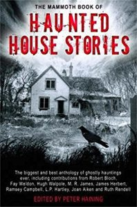 Baixar The Mammoth Book of Haunted House Stories (Mammoth Books) (English Edition) pdf, epub, eBook
