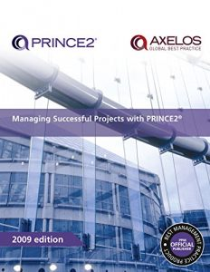 Baixar Managing Successful Projects with PRINCE2 2009 Edition pdf, epub, eBook