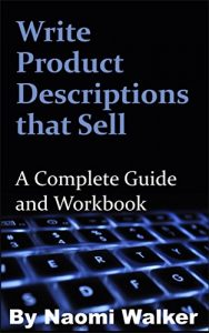 Baixar Write Product Descriptions that Sell: A Complete Guide and Workbook (English Edition) pdf, epub, eBook
