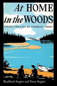 Baixar At Home in the Woods: Living the Life of Thoreau Today pdf, epub, eBook