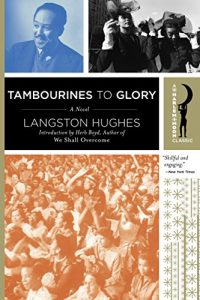 Baixar Tambourines to Glory: A Novel (Harlem Moon Classics) pdf, epub, eBook