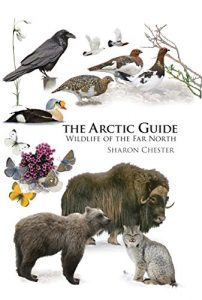 Baixar The Arctic Guide: Wildlife of the Far North (Princeton Field Guides) pdf, epub, eBook