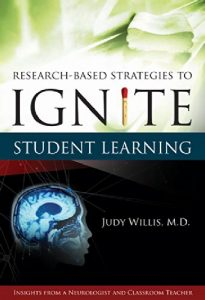 Baixar Research-Based Strategies to Ignite Student Learning: Insights from a Neurologist and Classroom Teacher pdf, epub, eBook