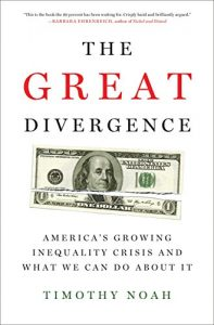 Baixar The Great Divergence: America's Growing Inequality Crisis and What We Can Do about It pdf, epub, eBook