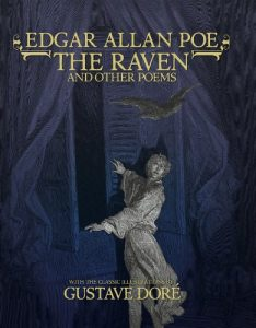 Baixar The Raven: And Other Poems pdf, epub, eBook