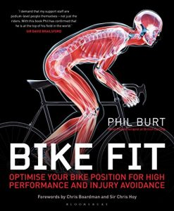 Baixar Bike Fit: Optimise Your Bike Position for High Performance and Injury Avoidance pdf, epub, eBook