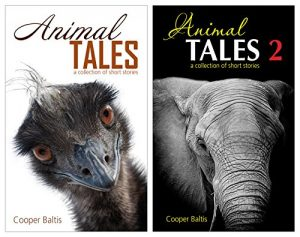 Baixar Animal Tales and Animal Tales 2: A collection of books for English Language Learners (A Hippo Graded Reader) (English Edition) pdf, epub, eBook