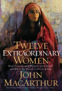 Baixar Twelve Extraordinary Women: How God Shaped Women of the Bible, and What He Wants to Do with You pdf, epub, eBook