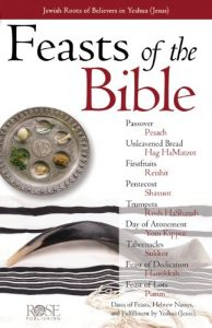 Baixar Feasts of the Bible pamphlet (Feasts and Holidays of the Bible pamphlet) (English Edition) pdf, epub, eBook