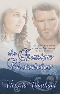 Baixar The Buxton Chronicles pdf, epub, eBook