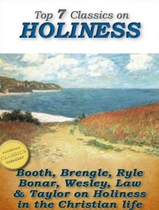 Baixar Top 7 Classics on Holiness: Purity of Heart, Heart Talks on Holiness, Holiness, God's Way of Holiness, Christian Perfection, Serious Call, Holy Living (Top Christian Classics Book 2) (English Edition) pdf, epub, eBook