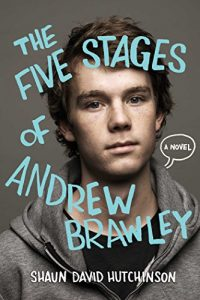 Baixar The Five Stages of Andrew Brawley (English Edition) pdf, epub, eBook