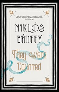 Baixar They Were Counted (The Writing on the Wall Book 1) (English Edition) pdf, epub, eBook