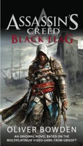 Baixar Assassin's Creed: Black Flag pdf, epub, eBook