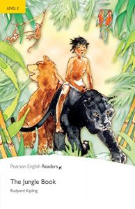 Baixar Level 2: The Jungle Book (Pearson English Graded Readers) pdf, epub, eBook