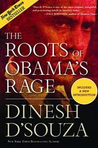 Baixar The Roots of Obama's Rage pdf, epub, eBook