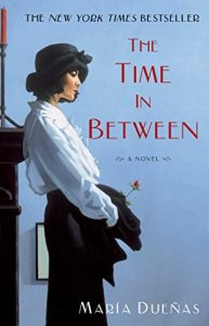 Baixar The Time In Between: A Novel (English Edition) pdf, epub, eBook