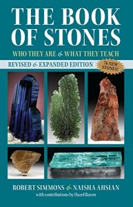 Baixar The Book of Stones, Revised Edition: Who They Are and What They Teach pdf, epub, eBook