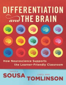 Baixar Differentiation and the Brain: How Neuroscience Supports the Learner-Friendly Classroom pdf, epub, eBook