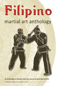 Baixar Filipino Martial Art Anthology (English Edition) pdf, epub, eBook