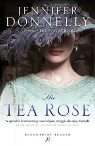 Baixar The Tea Rose pdf, epub, eBook