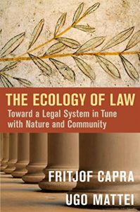 Baixar The Ecology of Law: Toward a Legal System in Tune with Nature and Community pdf, epub, eBook