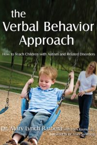 Baixar The Verbal Behavior Approach: How to Teach Children with Autism and Related Disorders pdf, epub, eBook