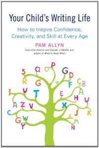 Baixar Your Child's Writing Life: How to Inspire Confidence, Creativity, and Skill at Every Age pdf, epub, eBook