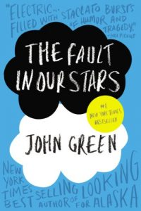 Baixar The Fault in Our Stars pdf, epub, eBook